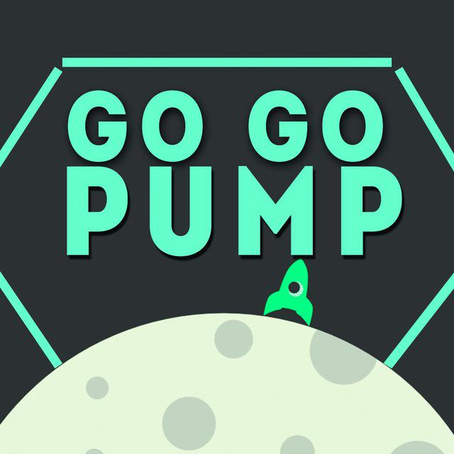 GO GO PUMP - Cripto PUMPs