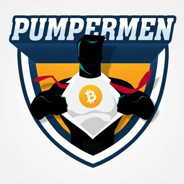 Pumpermen - Cripto PUMPs
