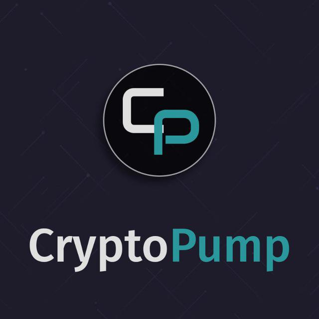 CryptoPump - Cripto PUMPs
