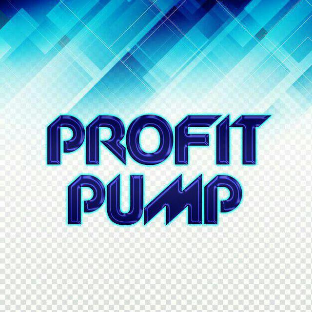 PROFIT Pump - Cripto PUMPs