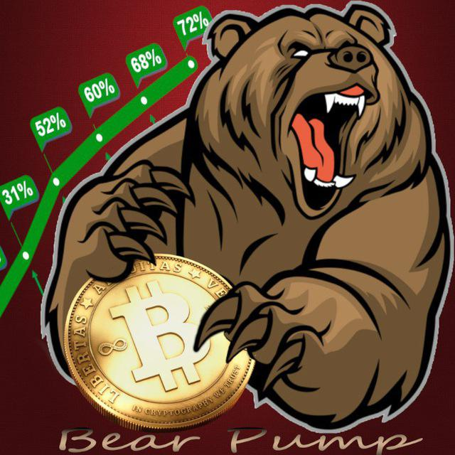 Bear Pump - Cripto PUMPs