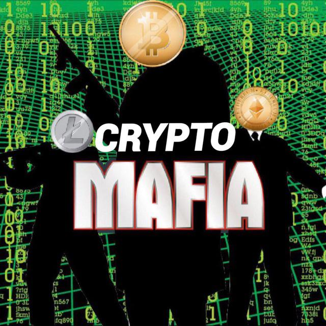 Crypto Mafia Channel - Cripto PUMPs