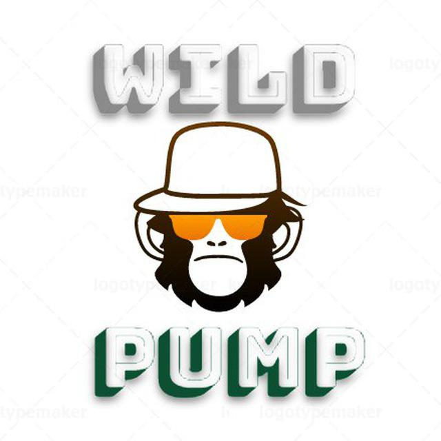 Wild Pump (Yobit) - Cripto PUMPs