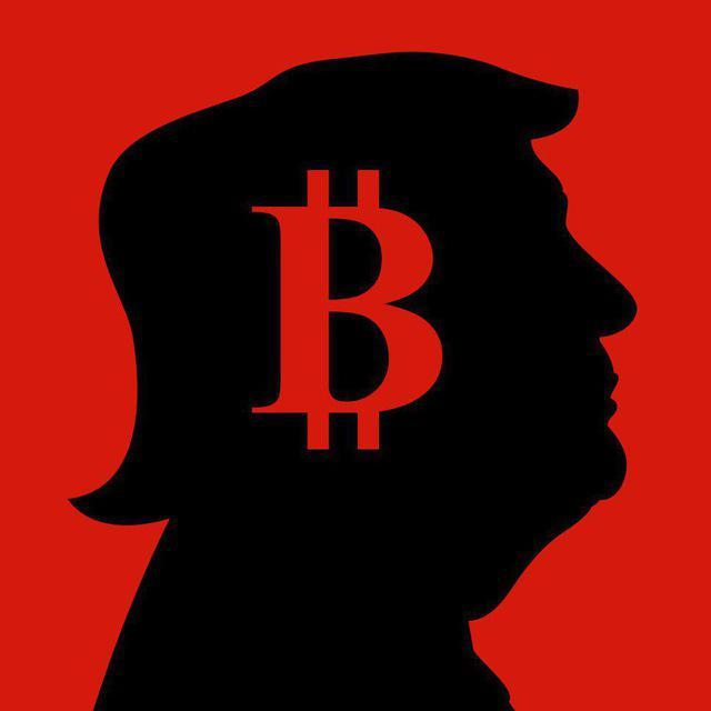 TRUMP PUMP - Cripto PUMPs