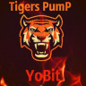 Tigers PumP Yobit - Cripto PUMPs