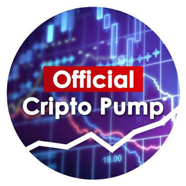 Official Cripto Pump - Cripto PUMPs
